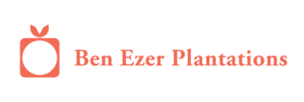 Ben Ezer Plantations Logo